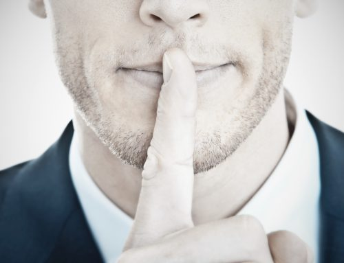 Confidentiality and Church Contributions