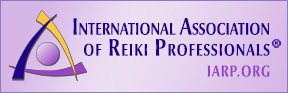 International Association of Reiki Professionals